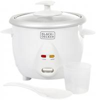 black decker rice cooker 0.6L