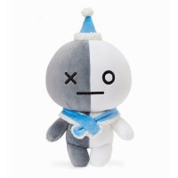 BT21 Winter VAN Plush Doll