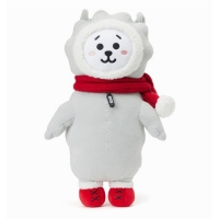 BT21 Winter RJ Plush Doll