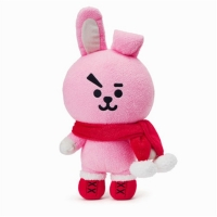 BT21 Winter COOKY Plush Doll