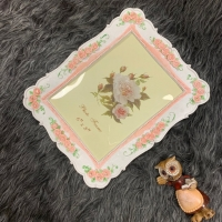 Photo frame center 8 inch