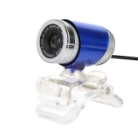 YoLuke HD USB 2.0 Digital Video Webcamera
