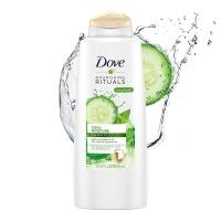 Dove  Shampoo c