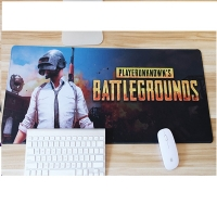 Mouse and Keyboard Pad BATTLEGROUNDS