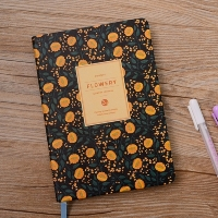 Notebook leathe