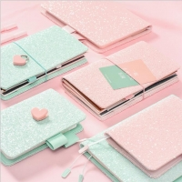 Bright notebook