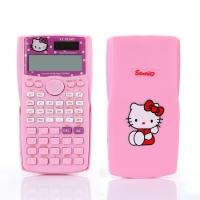 Scientific calculator kitty KT-991MS