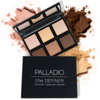 PALLADIO CONTOUR  HIGHLIGHT PALLET