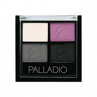 PALLADIO EYE SHADOW QUADS