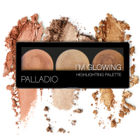 PALLADIO IM GLOWING LLLUMINATING PALETTE