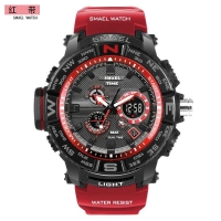 Men s watch brand SMAEL