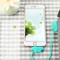 Lucky Clover Data Cable Iphone 10CM