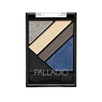 PALLADIO SILK FX EYE SHADOW