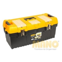 MT-26 Toolbox With Metal Latch 26