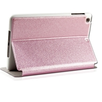 Ultra Slim Leather Smart Case for Apple iPad  Mini23  and Air 2 6