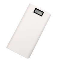 Smart Power Bank with Display Screen 10400mah