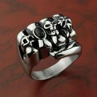 Men s Ring - Hand Grip