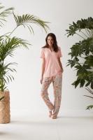 Women's pajamas are penyemood brand