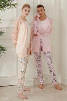 Women's pajama 3 pieces Feyza brand