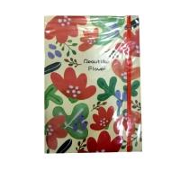 A notebook A 5