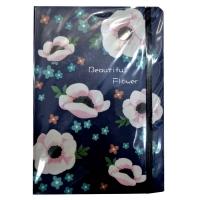 A notebook A5