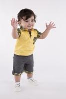 Set Children from 9 to 24 months