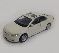 Toyota Iron Car 12 cm