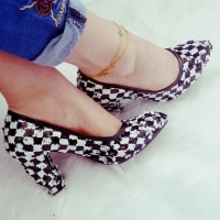 Women heel shoes