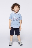 Set Children from 1 to 4 years