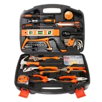 Tools set 4.2kg 106pcs