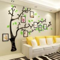 3D wall sticker 210   150 cm