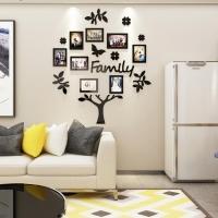 3D wall sticker 102   120 cm