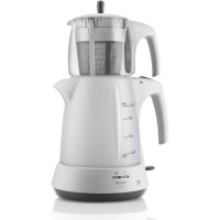 ARZUM CAYCI ECO TEA MAKER