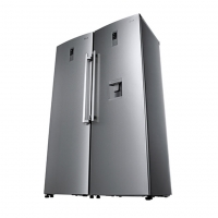 LG Freezer - Meat and Freezer Storage