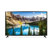Screen 49 inch UHD Satellite Smart Mouse Control 4 K