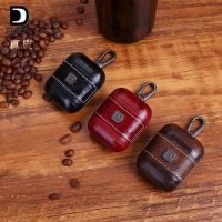 Leather Case Apple AirPods