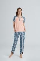 BAYKAR women's pajamas