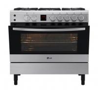 Cooker 60   90 Steel LG