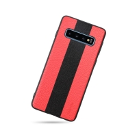 Cover Leather for Samsung S10