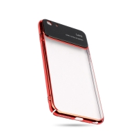 Cover Transparent plastic for iPhone 6