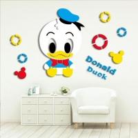 3D wall sticker 75   120 cm