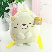 Small baby bag in the form of Sumikko Bear