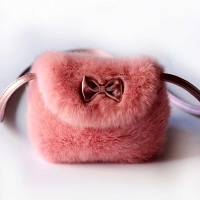 A bag small fur children