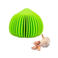 ibili Silicone Peeled garlic