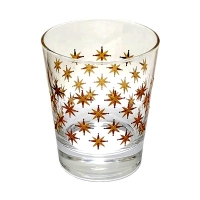 stardust Set glass cup