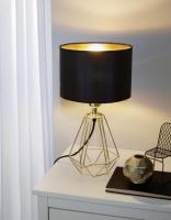 EGLO CARLTON 2 Table Lamp