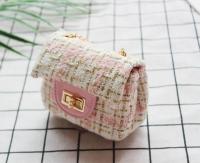 Small children s canvas bag