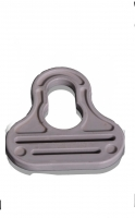 Plastic ring for the Vibrator belt
