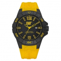 caterpillar hand watch