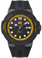 caterpillar hand watch